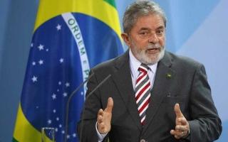 الصورة: الصورة: المحكمة البرازيلية العليا تؤيد إلغاء إدانات بالفساد بحق الرئيس الأسبق لولا