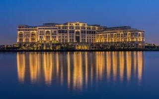 الصورة: الصورة: فنادق دبي تطلق باقة من عروض الإقامة الفندقية والإفطار والسحور
