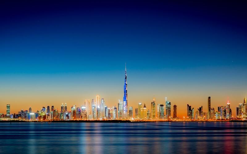 الصورة: الصورة: 31 مليار درهم مبيعات عقارات دبي في 100 يوم