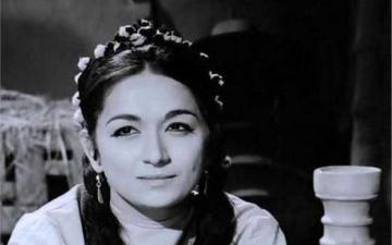 الصورة: الصورة: فنانة مصرية تتصدر الترند رغم وفاتها