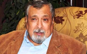 """الصورة: الصورة: وفاة مخرج أغنية """"رمضان جانا"""" متأثراً بفيروس كورونا"""