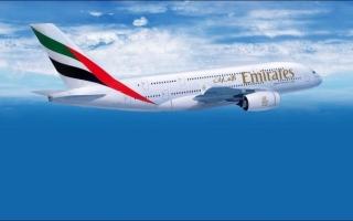 الصورة: الصورة: «طيران الإمارات» العلامة الإقليمية الوحيدة على قائمة السمعة العالمية