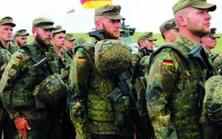 كم أنفقت ألمانيا على حرب أفغانستان؟