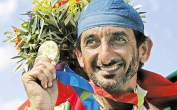 الصورة: الصورة: رياضة الإمارات.. استنهاض البداية وقفزة الإنجازات