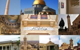 الصورة: الصورة: الإمارات.. تبث الحياة في كنوز التراث المحلي والعربي والعالمي
