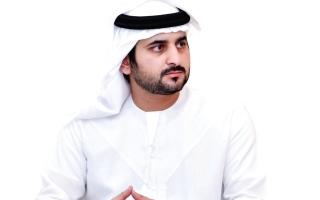 مكتوم بن محمد: رؤية محمد بن راشد تعزز الأثر التنموي الشامل للوقف