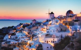الصورة: الصورة: اليونان تلغي الحجر الصحي للقادمين من الإمارات