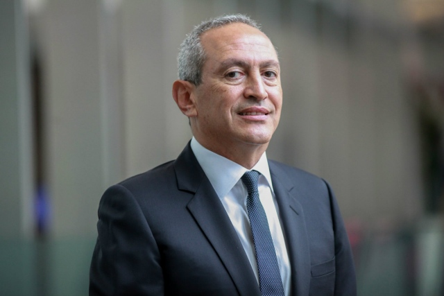 المصري ناصف ساويرس يربح 200 مليون دولار في 10 أيام