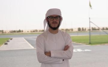 الصورة: الصورة: علي العوضي تحليق بـ«الدرون» عالي الأداء