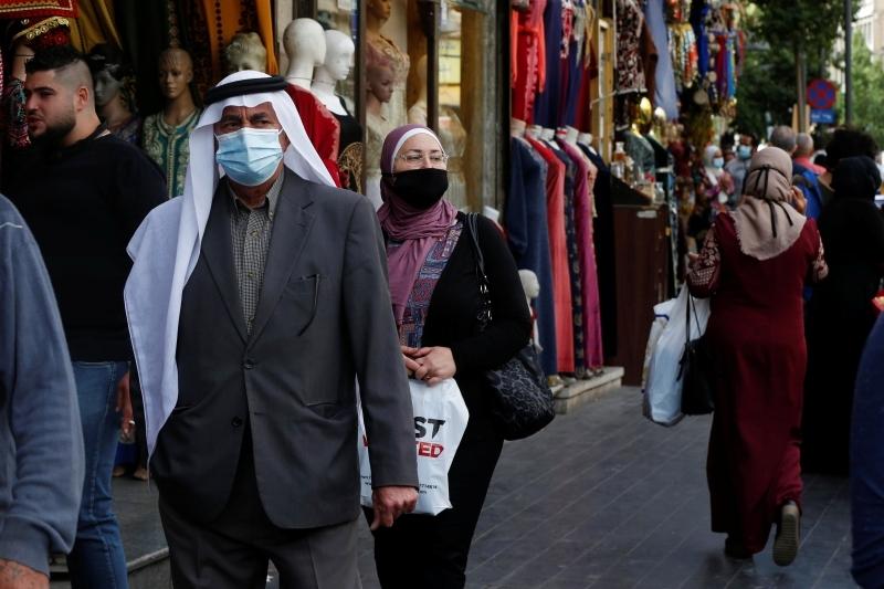 صورة عمل دؤوب للوصول إلى صيف آمن الأردن – العرب والعالم – العالم العربي