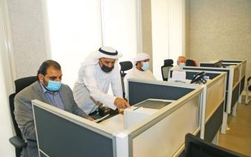 الصورة: الصورة: علي الجناحي.. الصدق والأمانة يقودان لنجاح الأعمال