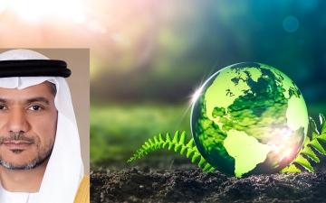 الصورة: الصورة: الإمارات تحيي يوم الأرض بترسيخ نهج الحفاظ على البيئة