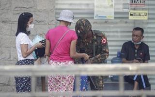 الصورة: الصورة: عقوبات أمريكية جديدة ضد الانقلابيين في ميانمار