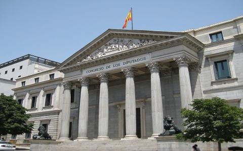 الصورة: الصورة: مشروع قانون في إسبانيا لتناوب الأزواج على رعاية الحيوانات بعد الطلاق