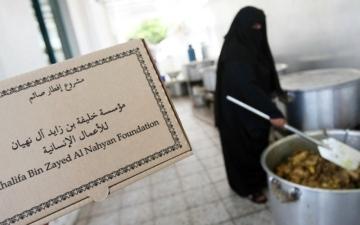 الصورة: الصورة: رمضان.. تجليات أعمال الخير