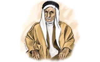 الصورة: الصورة: الملا صالح.. الساعد الأيمن لحكام الكويت