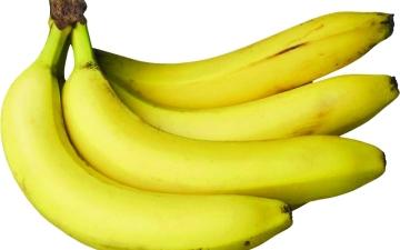 الصورة: الصورة: الموز عدو الأمراض