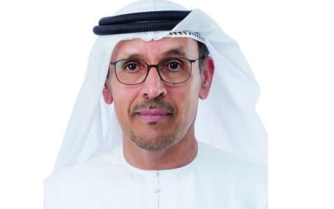 الصورة: الصورة: طارش المنصوري لـ «البيان»: محاكم دبي تستحدث دوائر متخصصة في منازعات التجارة الرقمية