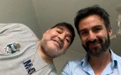 الصورة: الصورة: اتهامات بالقتل غير العمد لأطباء مارادونا