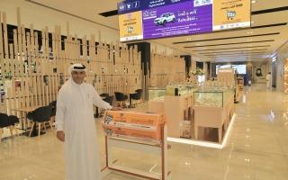 الصورة: الصورة: الإعلان عن أسماء الفائزين في مهرجان دبي للمأكولات