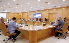 الصورة: الصورة: جامعة الشارقة تنظم ملتقى المجالس الطلابية لجامعات الدولة