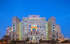 الصورة: الصورة: جامعات ومؤسسات أكاديمية مرموقة  تدعم خطة دبي الحضرية 2040
