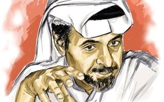 الصورة: الصورة: محمد الدندراوي.. نصف قرن من العمل في الصحافة والمطبوعات