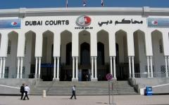 الصورة: الصورة: تسوية 86% من النزاعات ودياً في محاكم دبي بقيمة 867.6 مليون درهم في الربع الأول