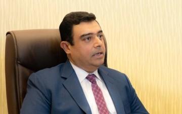 الصورة: الصورة: عمران فاروق: دبي وجهة الاستثمار ومكان الفرص لرجال الأعمال