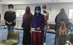الصورة: الصورة: شرطة دبي تحذر من استخدام الفئات المساعدة المُخالفة