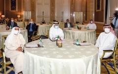 الصورة: الصورة: جامعة الإمارات تدشن «برنامج التعليم التنفيذي» 2021