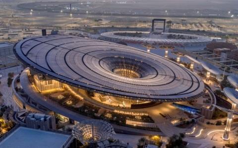 الصورة: الصورة: «إكسبو دبي 2020» في موعده بمسؤولية وأمان