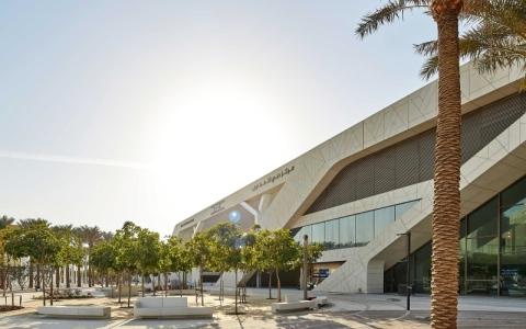الصورة: الصورة: «إكسبو 2020» يرسم مساراً جديداً للسياحة والأعمال