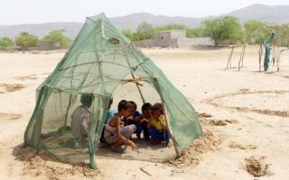 الصورة: الصورة: مصادر لـ «البيان»: مجلس الأمن نحو قرارات رادعة في وجه تعنّت الحوثيين