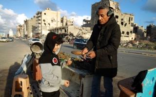 الصورة: الصورة: تحديات كبيرة أمام ملف المسلحين الأجانب في ليبيا