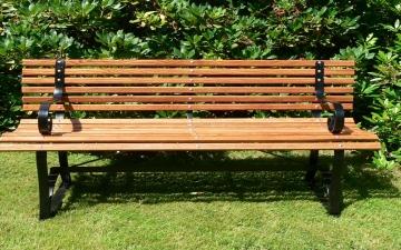 """الصورة: الصورة: """"المقعد"""".. كتاب جديد لـ """"ميغن"""" حول علاقة الآباء بالأبناء"""