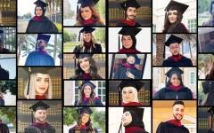 الصورة: الصورة: 45 مشروعاً إبداعياً لطلبة كلية محمد بن راشد للإعلام