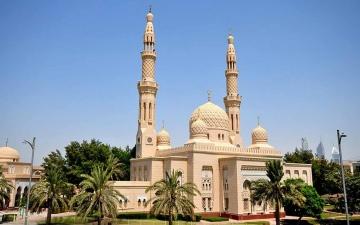 الصورة: الصورة: مواقيت صلاة عيد الفطر في الإمارات
