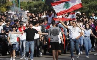 الصورة: الصورة: لبنان ونذر انفجار اجتماعي جديد