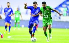 الصورة: الصورة: «دبي الرياضية» تواكب نهائي كأس رئيس الدولة