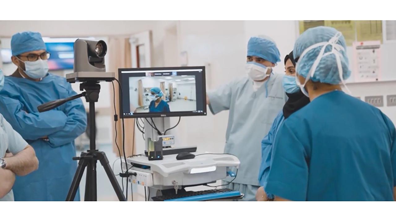 وكيل «الصحة»: التمريض عزّز ريادة الإمارات في التعامل مع «كورونا»