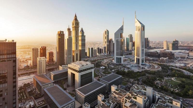 الصورة : دبي تبوأت المركز الأول في استقطاب رؤوس الأموال بالمنطقة عام 2020 | البيان