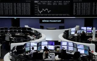 شركات التعدين الكبيرة تهبط بأسهم أوروبا