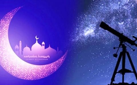 الصورة: الصورة: هذه الدول تحتفل بعيد الفطر اليوم الجمعة