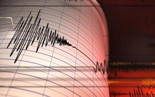 الصورة: الصورة: زلزال بقوة 6.7 درجات يضرب غرب إندونيسيا