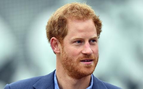 الصورة: الصورة: الأمير هاري يكشف سبب تركه لبلاده