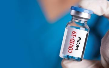 الصورة: الصورة: الإمارات تقدم 23115 جرعة من لقاح كورونا