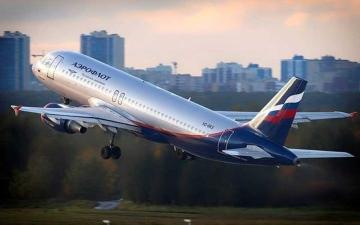 الصورة: الصورة: روسيا تعيد الرحلات الجوية المنتظمة مع السعودية ودول أخرى