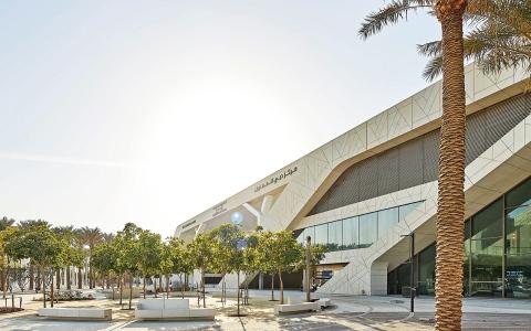 الصورة: الصورة: «إكسبو دبي» يؤسس لنهضة جديدة في المعارض والفعاليات