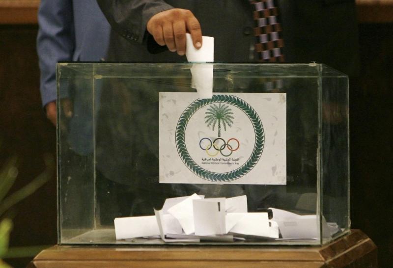 «الأولمبية» شلل في جسد الرياضة العراقية